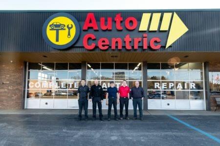 Auto Centric, Grand Rapids MI