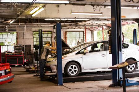 A And B Automotive Mechanicsburg PA
