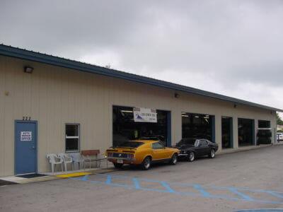 Arnst Ocean Automotive Delray Beach FL