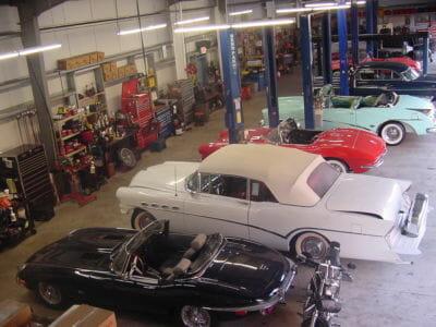 Arnst Ocean Automotive Delray Beach FL 2