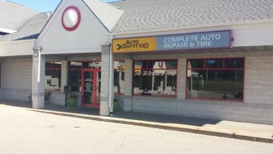Auto Saftey Center