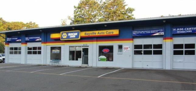 Bayville Auto Care, Bayville NJ