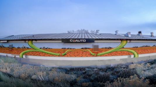CoAuto 10 Reno NV