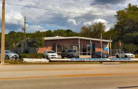 Continental Imports Gainsville FL Shop