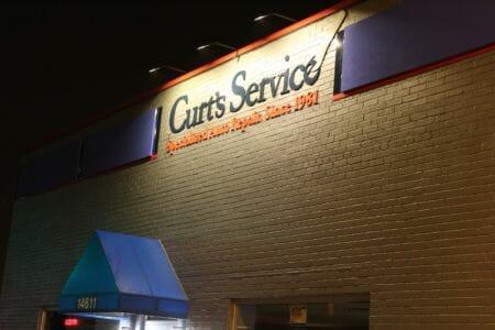 Curts Service