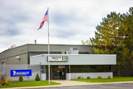 Dykstra's Auto Service, Grand Rapids MI