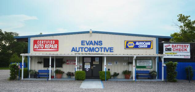 Front-Evans-Automotive-Pensacola