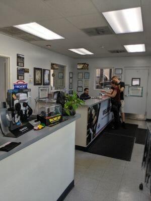 Great Bear Automotive Weson FL 3
