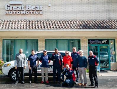 Great Bear Automotive Weson FL