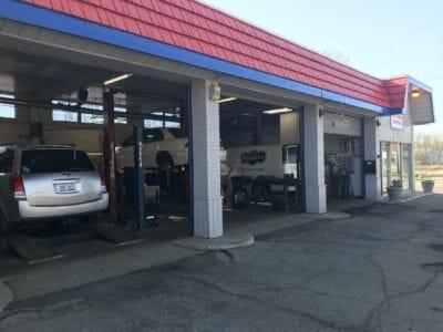 Kendall Auto Repair Portage MI