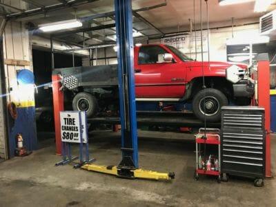 Legacy Auto Shop, Ottawa Ontario