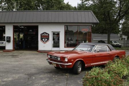 Livonia Garage, Livonia MI