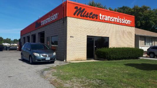 Mister Transmission, Sarnia Ontario