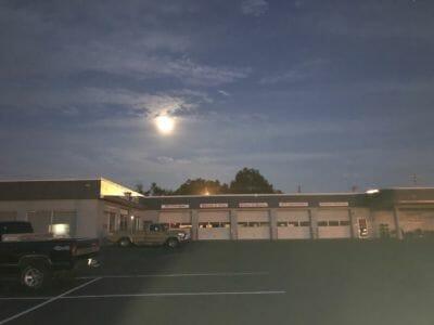 Pomp Boys Motors Roanoke Rapids, North Carolina