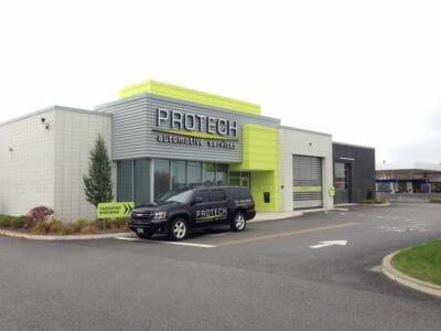 Protech Automotive Services Johnston RI