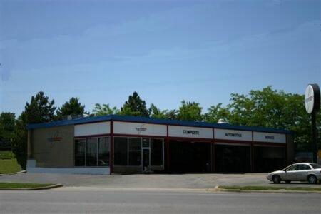 Sci-Tech Automotive, Raytown MO