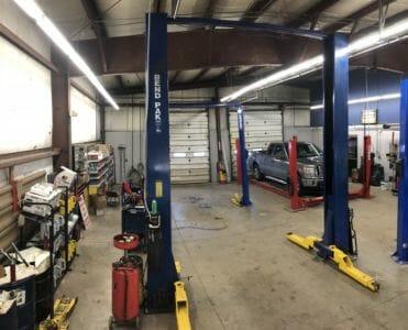 Schultz Auto and Truck Repair 5