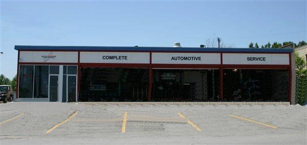 Sci-Tech Automotive Raytown MO