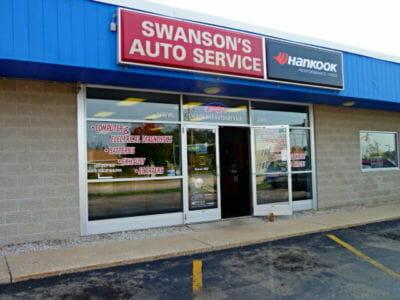 Swansons Auto Service Grandville MI