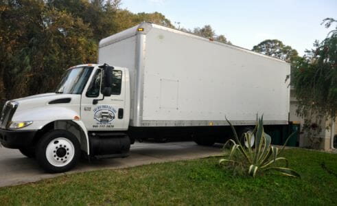The Big Truck AC Shop Port Charlotte FL 6