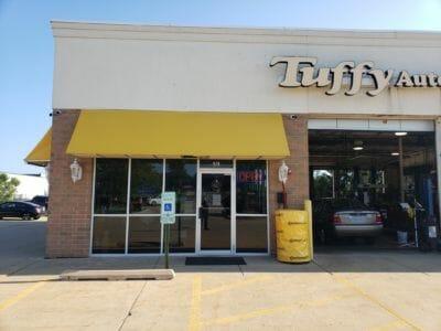 Tuffy Auto Center, Crystal Lake IL 2