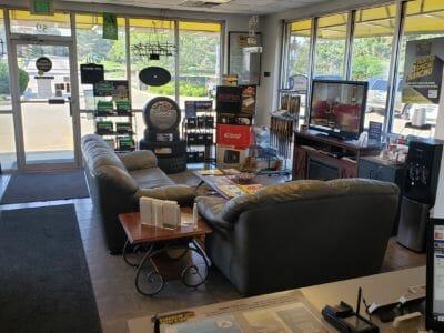 Tuffy Auto Center, Crystal Lake IL 4