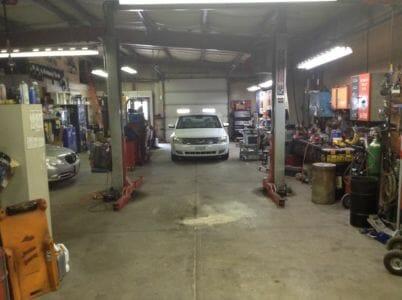 Whitaker Auto Repair 7