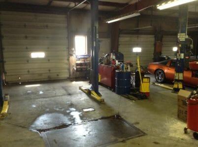 Whitaker Auto Repair 8