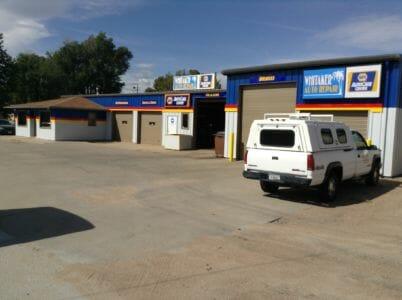 Whitaker Auto Repair