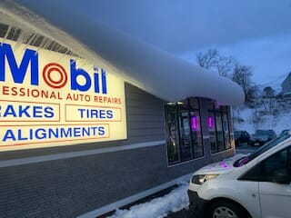 Windham Mobil New Hampshire