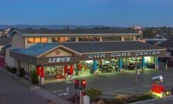 Leon's Car Care Center, Eureka CA
