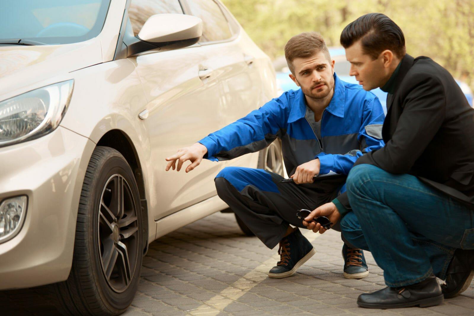 ase automobile service consultant