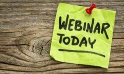 Eliminate Webinar Confusion – Shop Management Tip # 282