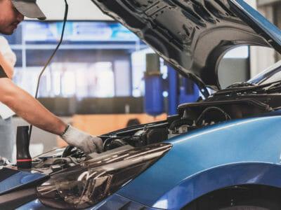 Hiring technicians image