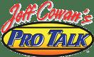 Jeff Cowan's Pro Talk