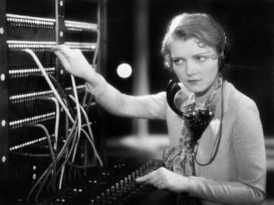 sisteme telefonice