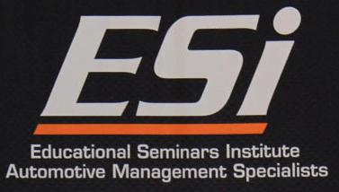 """Featured image for """"ESi Educational Seminars Institute"""""""
