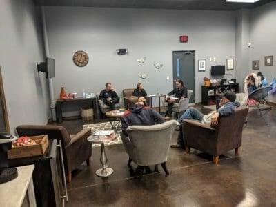 employee meetings