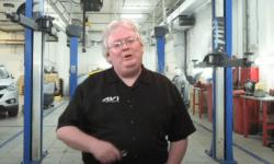 Chrysler Anti-Theft Case Study Tech Tip – VIDEO 5 Minutes